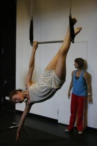 Trapeze Photo